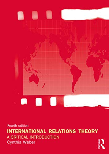 9780415713061: International Relations Theory: A Critical Introduction