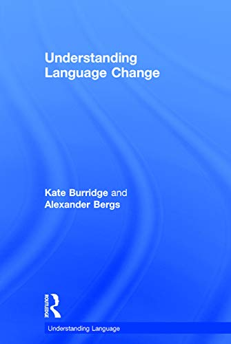 9780415713382: Understanding Language Change