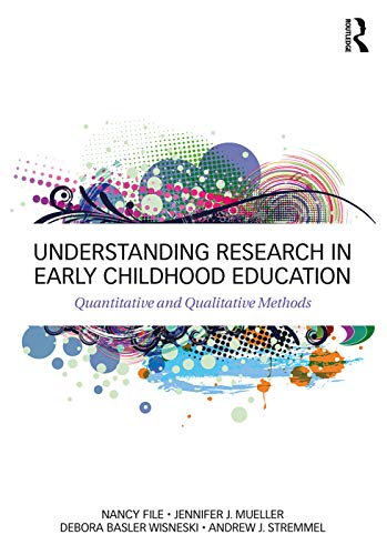 9780415714396: Understanding Research in Early Childhood Education: Quantitative and Qualitative Methods