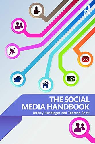 9780415714419: The Social Media Handbook