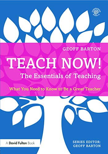 9780415714914: Teach Now! The Essentials of Teaching: What You Need to Know to Be a Great Teacher