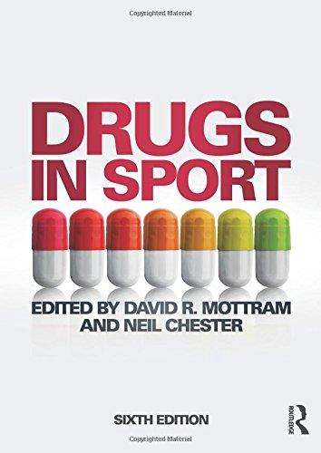 9780415715287: Drugs in Sport