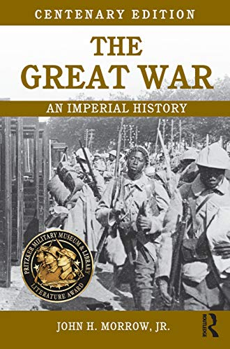9780415715591: The Great War: An Imperial History