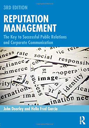9780415716284: Reputation Management: The Key to Successful Public Relations and Corporate Communication