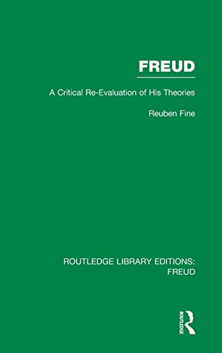 9780415717083: Freud (RLE: Freud): A Critical Re-evaluation of his Theories (Routledge Library Editions: Freud)