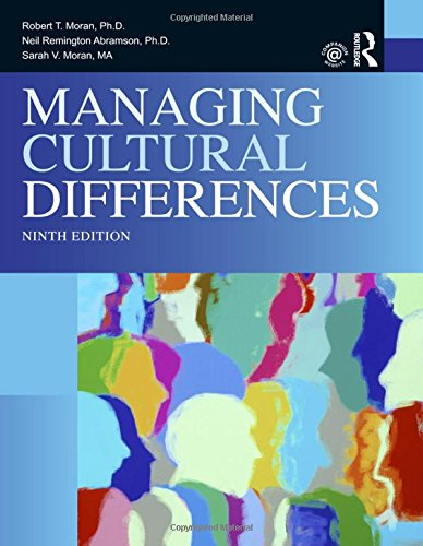 9780415717342: Managing Cultural Differences