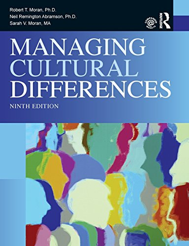 9780415717359: Managing Cultural Differences