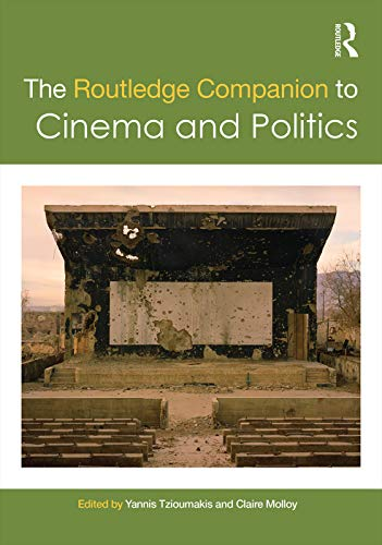 9780415717397: The Routledge Companion to Cinema and Politics (Routledge Companions)