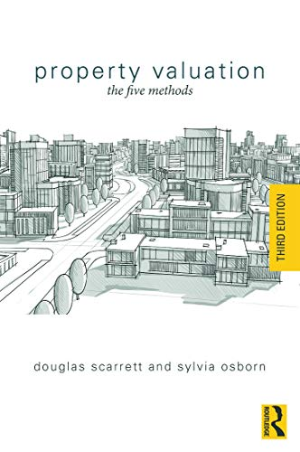 9780415717687: Property Valuation: The Five Methods