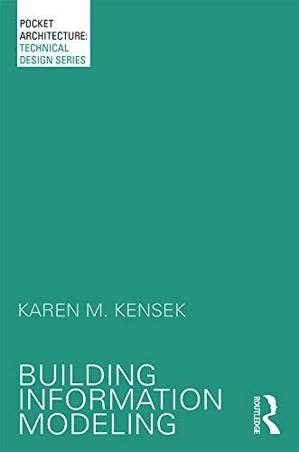 9780415717731: Building Information Modeling