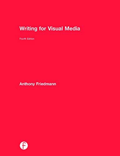 9780415717946: Writing for Visual Media