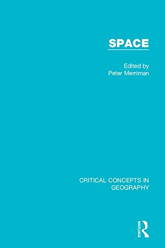 9780415718226: Space (Critical Concepts in Geography)
