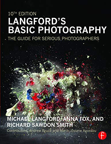 9780415718912: Langford's Basic Photography: The Guide for Serious Photographers