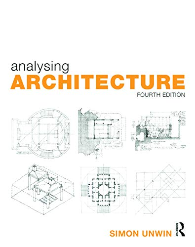 9780415719162: Unwin Student Pack: Analysing Architecture