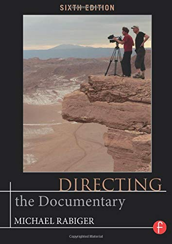 9780415719308: Directing the Documentary (Portuguese and English Edition)