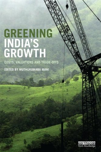 Greening India's Growth: Costs, Valuations and Trade-offs: n/a