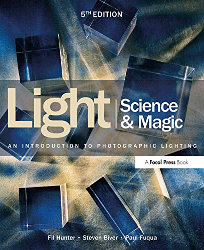 9780415719407: Light Science & Magic: An Introduction to Photographic Lighting