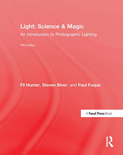 9780415719414: Light Science & Magic: An Introduction to Photographic Lighting