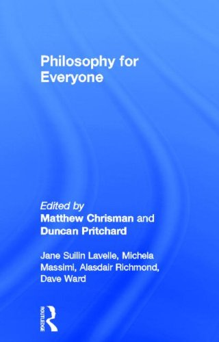9780415719452: Philosophy for Everyone