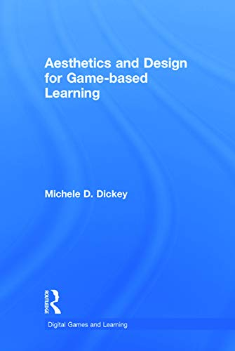 9780415720946: Aesthetics and Design for Game-based Learning (Digital Games and Learning)
