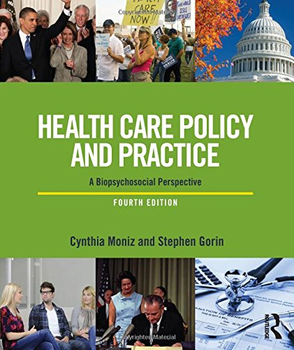 9780415721868: Health Care Policy and Practice: A Biopsychosocial Perspective