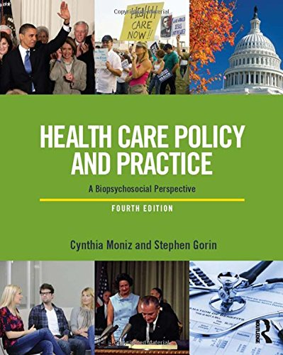 9780415721875: Health Care Policy and Practice: A Biopsychosocial Perspective