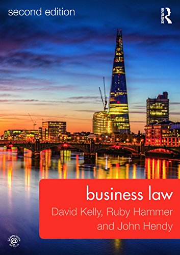 9780415723060: Business Law