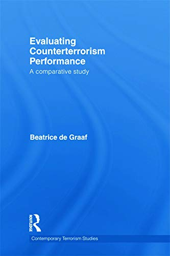 Evaluating Counterterrorism Performance A Comparative Study by: Beatrice de Graaf