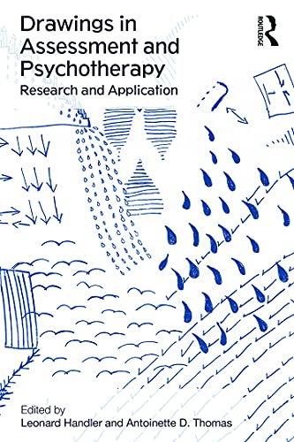 9780415724159: Drawings in Assessment and Psychotherapy: Research and Application