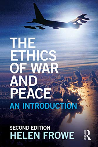 9780415724814: The Ethics of War and Peace: An Introduction