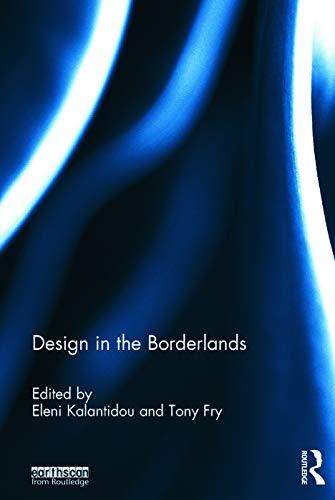 9780415725187: Design in the Borderlands