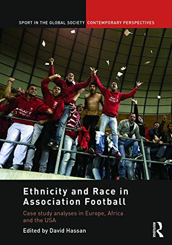 ethnicity in sports essays And ethnic relations are more complicated in school, social bias and fear of acting white can detract from the academic achievement of minority group students.