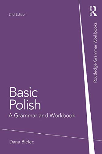 9780415726016: Basic Polish: A Grammar and Workbook