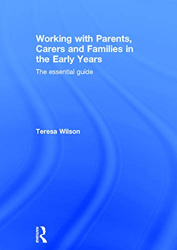 work effectively with carers chcics304a The diverse people with whom they work and their carers and apply this to develop social workers should be capable of communicating effectively with.
