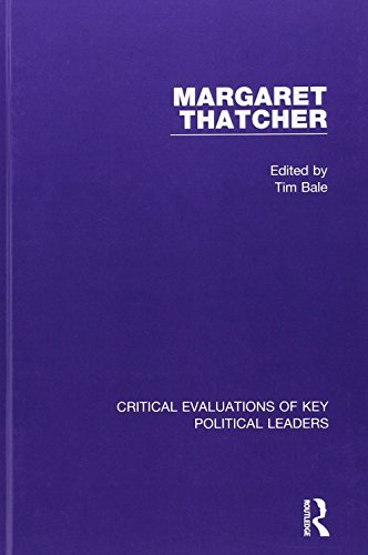 Margaret Thatcher (Hardback)