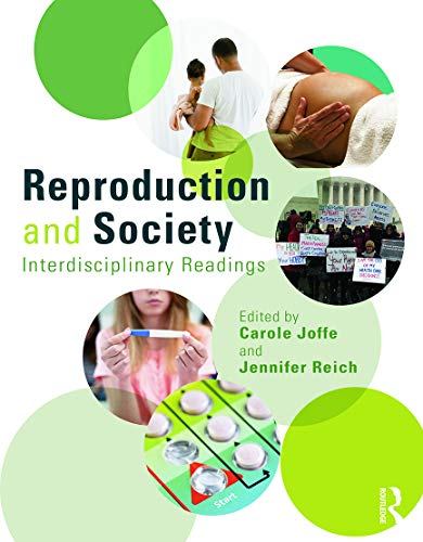 9780415731034: Reproduction and Society: Interdisciplinary Readings (Perspectives on Gender)
