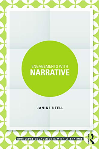 9780415732468: Engagements with Narrative (Routledge Engagements with Literature)