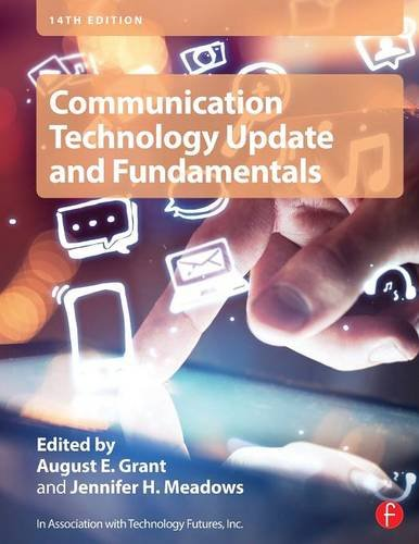 9780415732956: Communication Technology Update and Fundamentals