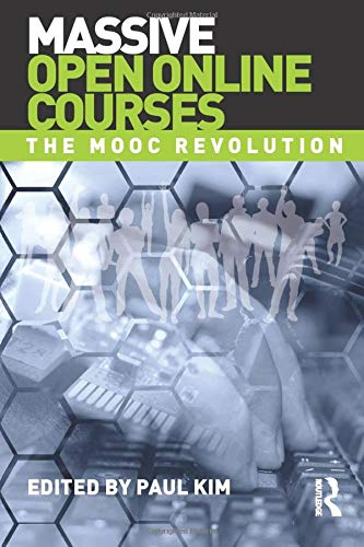 9780415733090: Massive Open Online Courses: The MOOC Revolution