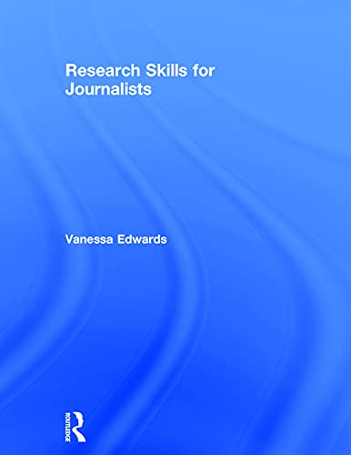 9780415734271: Research Skills for Journalists