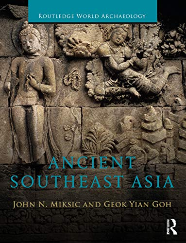 9780415735544: Ancient Southeast Asia (Routledge World Archaeology)