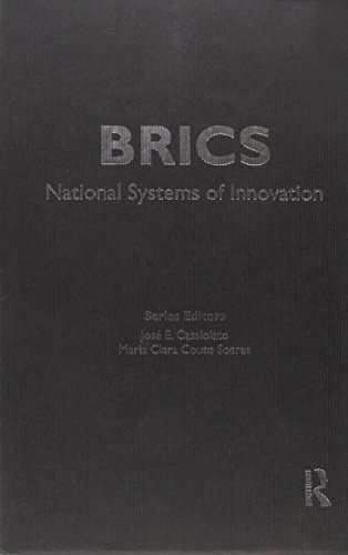 Brics National Systems of Innovation: Routledge