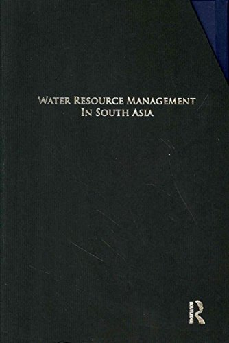 9780415735940: Water Resource Management in South Asia