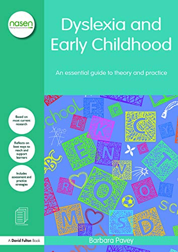 9780415736527: Dyslexia and Early Childhood: An essential guide to theory and practice (nasen spotlight)