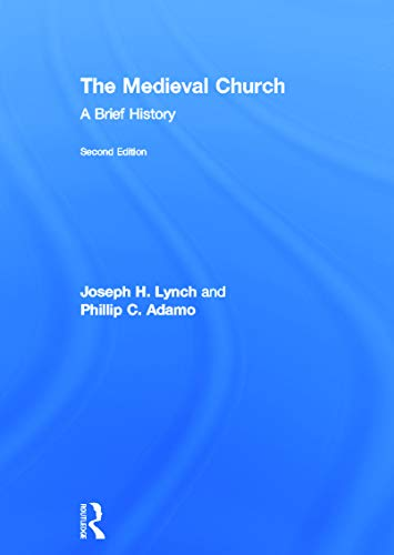 9780415736855: The Medieval Church: A Brief History