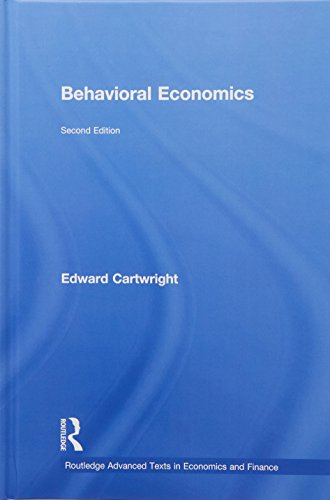 9780415737616: Behavioral Economics