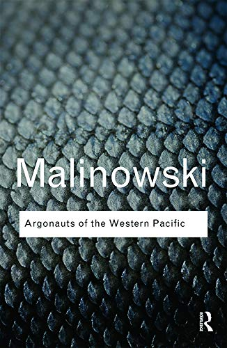9780415738644: Argonauts of the Western Pacific (Routledge Classics)