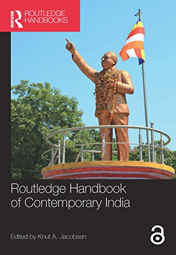 9780415738651: Routledge Handbook of Contemporary India