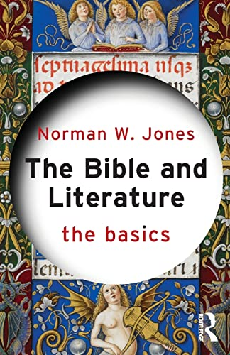 9780415738866: The Bible and Literature: The Basics