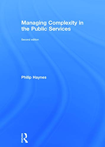 9780415739252: Managing Complexity in the Public Services